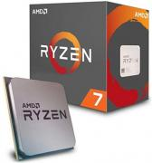 Процессор AMD Ryzen 7 1800X 3.6GHz Summit Ridge 8-Core (AM4, L3 4 + 16MB, 95W,14 nm) (no cooler) BOX