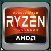 Процессор AMD Ryzen 7 2700 OEM (YD2700BBM88AF)