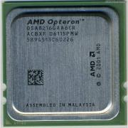 Процессор HP AMD Opteron Processor 2210 (1.8 GHz, 95 Watts) for Proliant [410713-005]