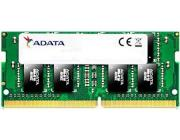 Модуль памяти ADATA SO-DIMM DDR4 4ГБ PC4-21300 2666Mhz 1.2V, CL19, AD4S2666J4G19-S