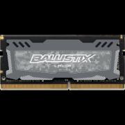 Модуль памяти SO-DIMM DDR4 4Gb 21300MHz Crucial ( BLS4G4S26BFSD )
