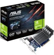 Видеокарта PCI-E ASUS GeForce GT 710 710-1-SL 1GB Silent Low Profile GDDR3 64bit 28nm 954/1800MHz DVI(HDCP)/HDMI/VGA RTL