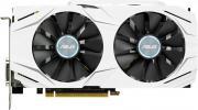 Видеокарта Asus NVIDIA GeForce GTX 1060 6144 Мб (DUAL-GTX1060-O6G)