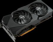Видеокарта Asus AMD Radeon RX 5700 8192 Мб (DUAL-RX5700-O8G-EVO)