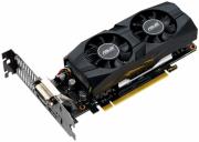 Видеокарта Asus NVIDIA GeForce GTX 1060 4096 Мб (GTX1650-O4G-LP-BRK)