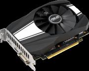 Видеокарта Asus NVIDIA GeForce GTX 1660 6144 Мб (PH-GTX1660-6G)