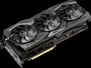 Видеокарта Asus NVIDIA GeForce RTX 2080 Ti 11264 Мб (ROG-STRIX-RTX2080TI-O11G-GAMING)