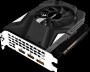 Видеокарта Gigabyte NVIDIA GeForce GTX 1650 4096 Мб (GV-N1650IXOC-4GD)