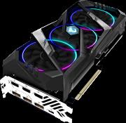 Видеокарта Gigabyte NVIDIA GeForce RTX 2070 SUPER 8192 Мб (GV-N207SAORUS-8GC)