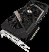 Видеокарта Gigabyte NVIDIA GeForce RTX 2080 Ti 11264 Мб (GV-N208TAORUS X-11GC)