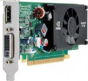 WL055AA Видеокарта HP NVIDIA Quadro FX 380 LP 512MB PCIe Graphics Card
