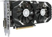 Видеокарта MSI NVIDIA GeForce GTX 1050 Ti 4096 Мб (GTX 1050 Ti 4GT OC)