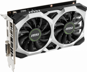 Видеокарта MSI NVIDIA GeForce GTX 1650 4096 Мб (GTX 1650 VENTUS XS 4G)