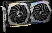 Видеокарта MSI NVIDIA GeForce RTX 2060 SUPER 8192 Мб (RTX 2060 SUPER GAMING X)