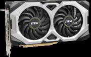 Видеокарта MSI NVIDIA GeForce RTX 2060 8192 Мб (RTX 2060 SUPER VENTUS GP OC)