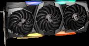 Видеокарта MSI NVIDIA GeForce RTX 2070 SUPER 8192 Мб (RTX 2070 SUPER GAMING X TRIO)