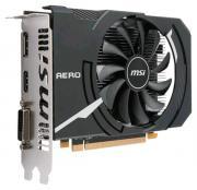 Видеокарта MSI Aero ITX Radeon RX 550 (RX550 Aero ITX 2G OC)