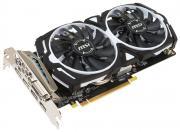 Видеокарта MSI Armor Radeon RX 570 (RX 570 ARMOR 8G OC)