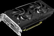 Видеокарта Palit NVIDIA GeForce RTX 2060 6144 Мб (NE62060T18J9-1062A)