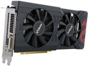 Видеокарта PCI-E PowerColor Radeon RX 570 AXRX 570 8GBD5-DMV3 8GB GDDR5 256bit 14nm 1215/7000MHz DVI-D(HDCP) Brown Box