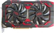 Видеокарта PCI-E AMD Radeon RX 580 Red Devil Golden Sample 8GB (AXRX 580 8GBD5-3DHG/OC) Black