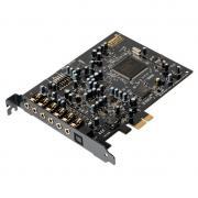 Звуковая карта Creative SB Audigy RX (SB1550) PCI-E