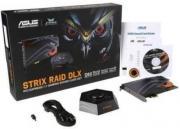 Звуковая карта PCI-E ASUS STRIX RAID DLX