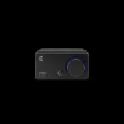 Внешняя игровая звуковая карта со встроенным усилителем EPOS GSX 300, USB, 7.1
