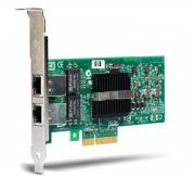 Сетевая карта 412648-B21 HP NC360T PCI-E DP Gigabit Server Adapter