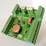 Контроллер сетевой Stork NC-4 5000