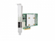 Контроллер HPE Smart Array E208e-p SR Gen10/No Cache (804398-B21) 804398-B21
