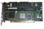 Контроллер Adaptec GDT8623RZ-I 2 Channel - Ultra160 SCSI - 160 MBps - RAID 0, 1, 4, 5, 10 - PCI 64