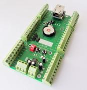 Контроллер сетевой Stork NC-8IP 10000