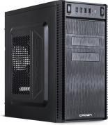 Корпус Crown CMC-403 500W Black