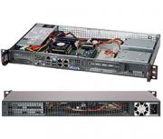 Case Supermicro CSE-505-203B