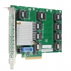 Карта расширения 769635-B21 HPE 12Gb ML350 Gen9 SAS Expander Card