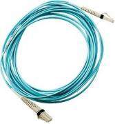 Кабель HP LC to LC Multi-mode OM3 2-Fiber 15.0m 1-Pack (AJ837A)