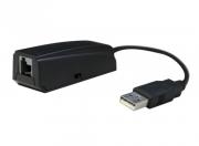 Переходник Thrustmaster T.RJ12 USB Adapter
