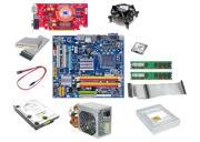 HPE DL380 Gen9/Gen10 8SFF internal H200/P400 Series SAS Cable Kit