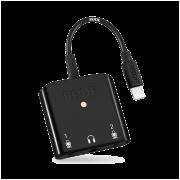 Аудиоадаптер RODE SC6-L (mini Jack 3.5 - Lightning)