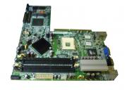 Материнская плата Dell PowerEdge 750 S478 System Board [0Y8721]