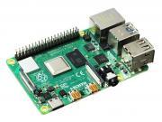Микрокомпьютер Raspberry Pi 4B 4Gb (4 Гб памяти)