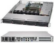 Серверная платформа SuperMicro SYS-5019S-W4TR