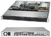 Серверная платформа SuperMicro SYS-5019S-M-G1585L
