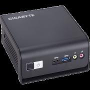 Gigabyte GB-BLPD-5005R Черный