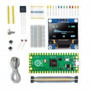 Базовый комплект мини-платы для разработки Raspberry Pi Pico Microcontroller