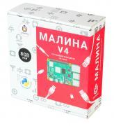 Малина v4 (8 ГБ)