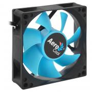 Корпусной вентилятор AeroCool Motion 8 Plus