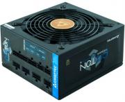 Блок питания ATX Chieftec BDF-1000C 1000W, 80Plus Bronze, 140mm FAN, модульный, RTL