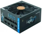 Блок питания ATX Chieftec BDF-650C 650W aPFC, 120mm FAN, модульный, 80Plus Bronze, Ret